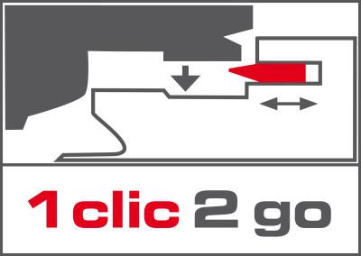 1clic2go klick laminat verlegen schritt f r schritt anleitung. Black Bedroom Furniture Sets. Home Design Ideas
