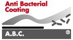 Antibakteriálny povrch