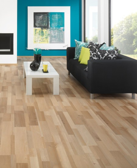 8285 Woodmix, LD (SU) Laminate flooring by Krono Original  for a look  with an assured sense of style