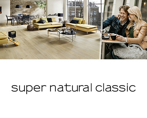 Decor Super Natural Classic K266 Hayfield Oak Po